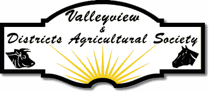 Valleyview & Districts  Agricultural Society
