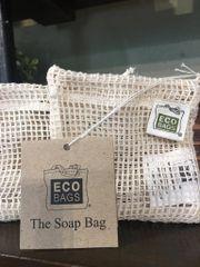 Eco Bags Soap Bag