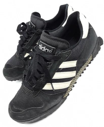 mens true vintage adidas marathon size uk 10 issued 1996