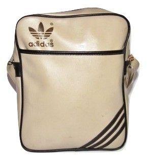 90's adidas originals shoulder bag