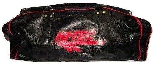 original 90's hi-tec holdall bag