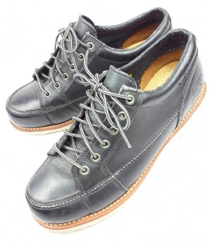 mens true vintage cat shoes, size uk 9 leather