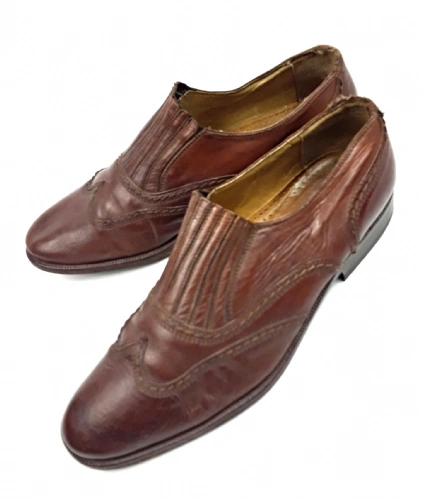 2001 true vintage roland cartier mens leather shoes size 7