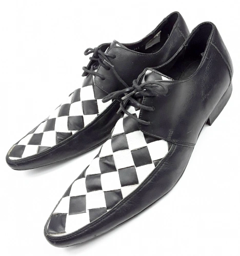 Mens true vintage Northern Soul jam shoes UK 11