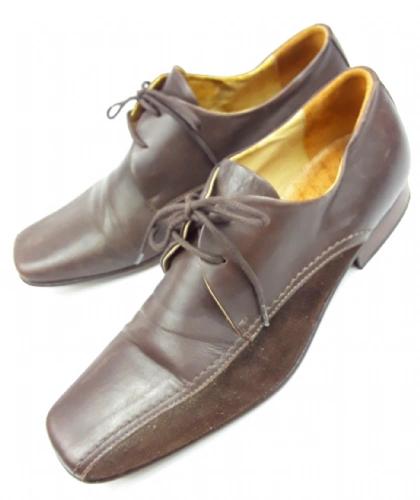 2003 True vintage originals, mens Northern Soul jam shoes UK 8