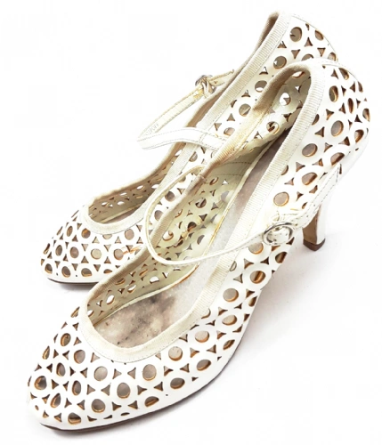 true vintage womans shoes high heels size uk 4