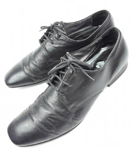 vintage flyne and dandy mens shoes size 9