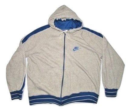 1986 true vintage breakdance nike hoodie