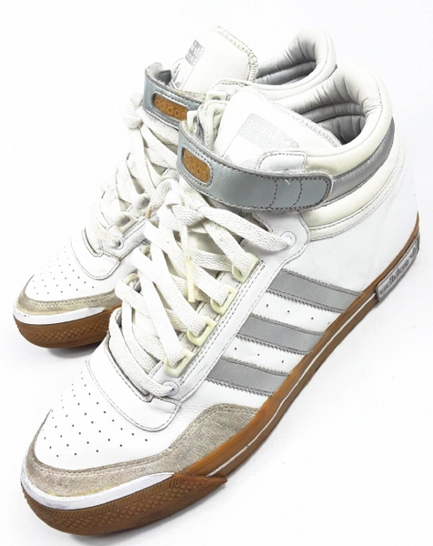 taille 40 add59 ab6f1 vintage adidas concord 2007 hightops UK 11