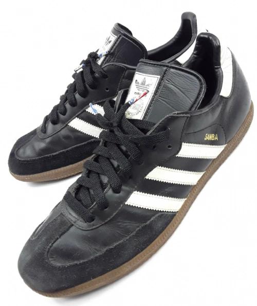 classic adidas samba originals size uk 12.5