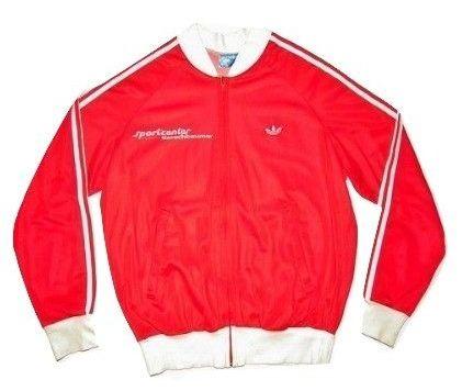 true vintage adidas bomer jacket from japan, size medium