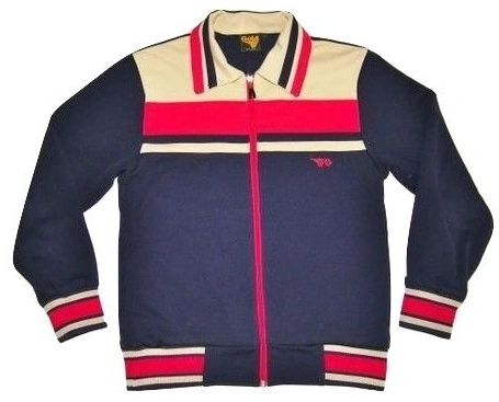 Gola original 1978 true vintage bomber UK M