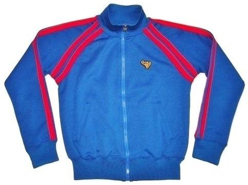 womens true vintage gola jacket UK 10-12