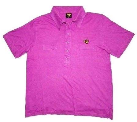 classic gola polo tshirt size XL