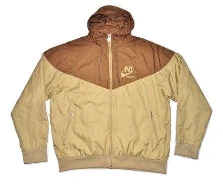 oldskool vintage nike sportswear windrunner, size L