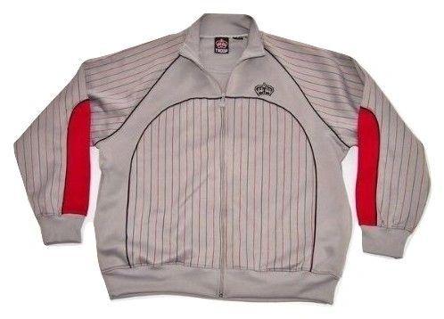 very rare 90's classic vintage troop jacket UK XL