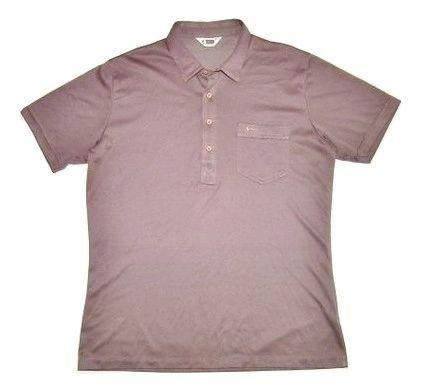 90's original gabicci polo tshirt size L-XL