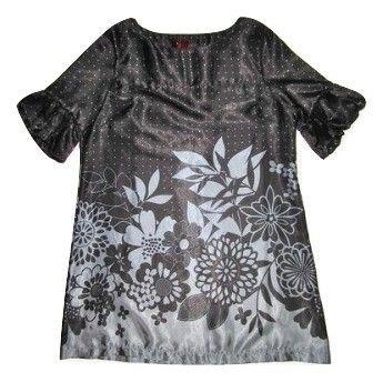 womens silk tea dress size 20 XL