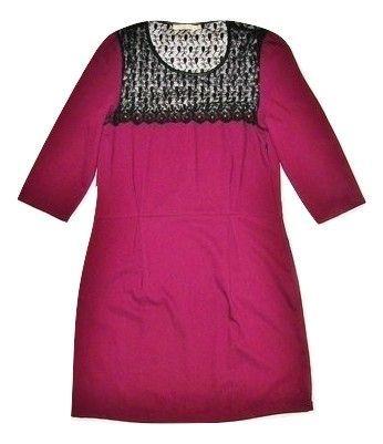 original grace & mila lace dress size M-L