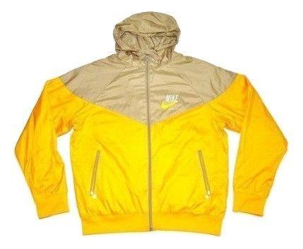 vintage nike sportswear windrunner size medium