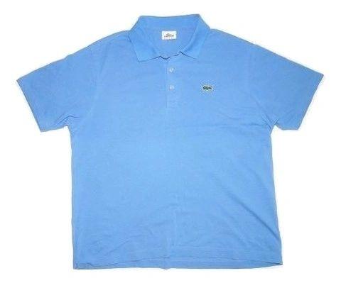 classic lacoste sport polo shirt size XL