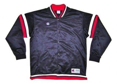 1992 original true vintage champion baseball jacket UK L