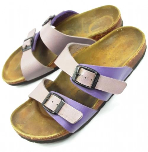 true vintage birkenstock sandals size uk 5