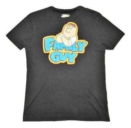 2009 original family guy retro tshirt size small