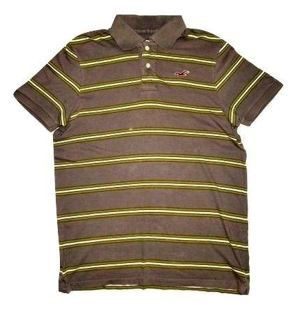 SALE retro polo tshirt size M-L