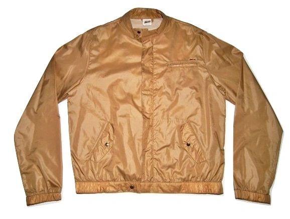 original le tiger casual jacket size L-XL