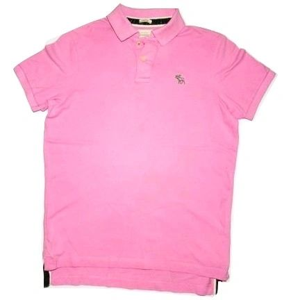 mens abercrombie polo ADD ME NOW TO ORDERS OVER £5