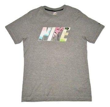 2007 vintage nike crew neck tshirt size medium