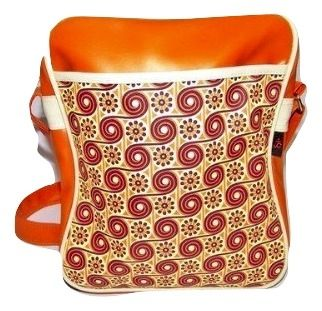 womens hippy retro sholder bag
