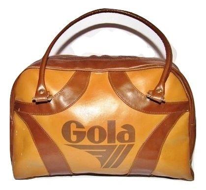 womens 2004 true vintage gola handbag