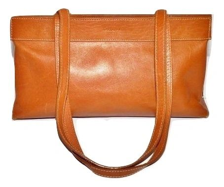 top quality soft leather oriano handbag