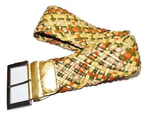 retro weave quality upvc belt size xlarge 45inch long