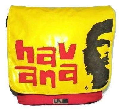 1990's vintage Che Guevara record bag