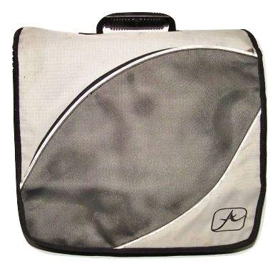 top quality vintage aloha record laptop bag