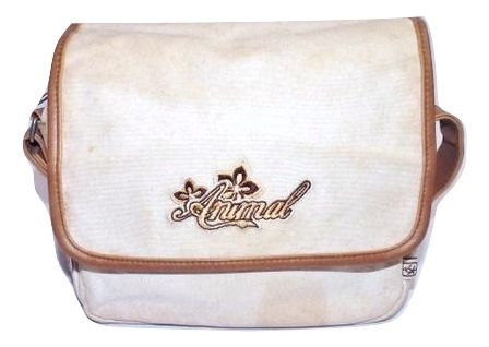 womens retro animal shoulder pouch