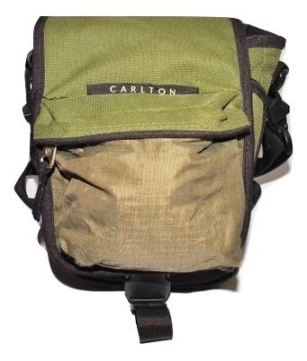 vintage shoulder pouch retro style carlton bag