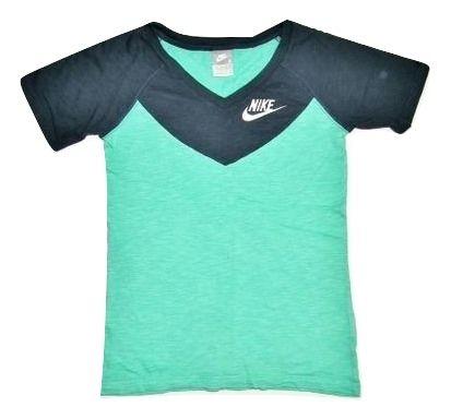 womens original vintage nike tshirt size small
