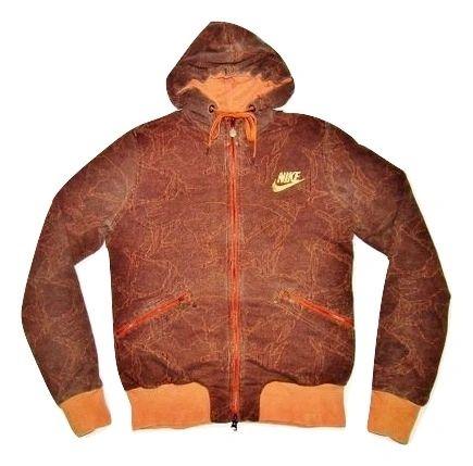 womens limited edition oldskool nike hoodie size M-L