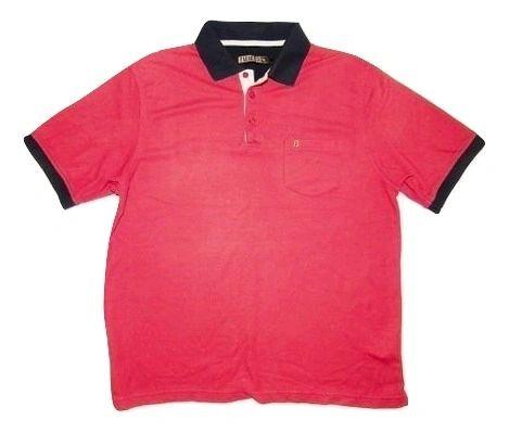 oldskool vintage farah polo shirt size large