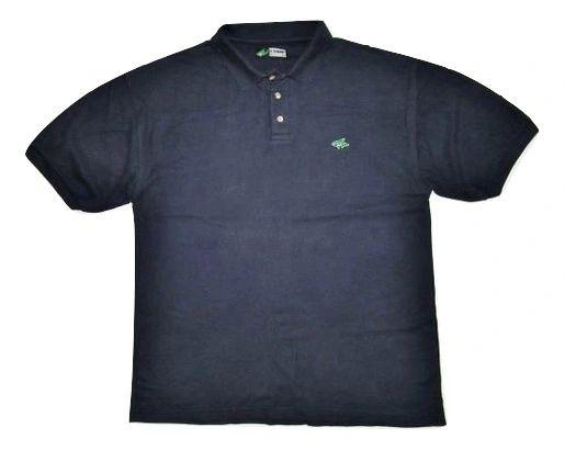 mens classic vintage le shark polo shirt size L-XL