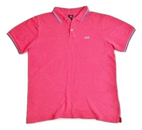 true vintage le tigre mens polo shirt size L-XL
