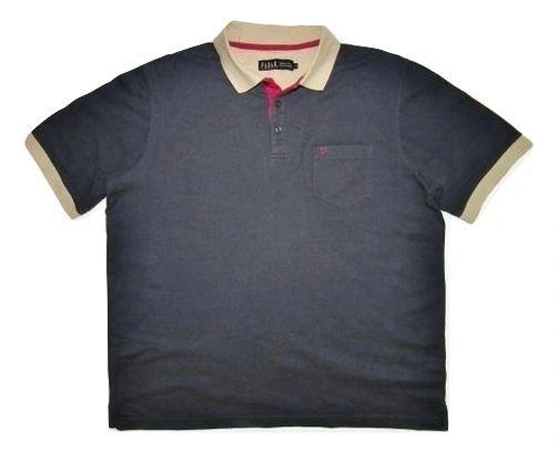 vintage farah polo tshirt, size XXL