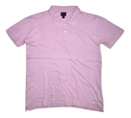 classic calvin klein polo tshirt size M-L