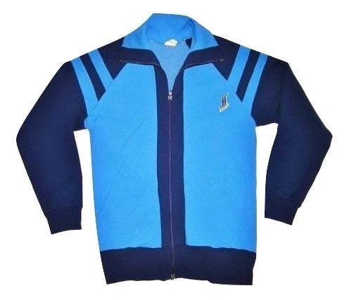 womens true 80's original sports jacket size S-M
