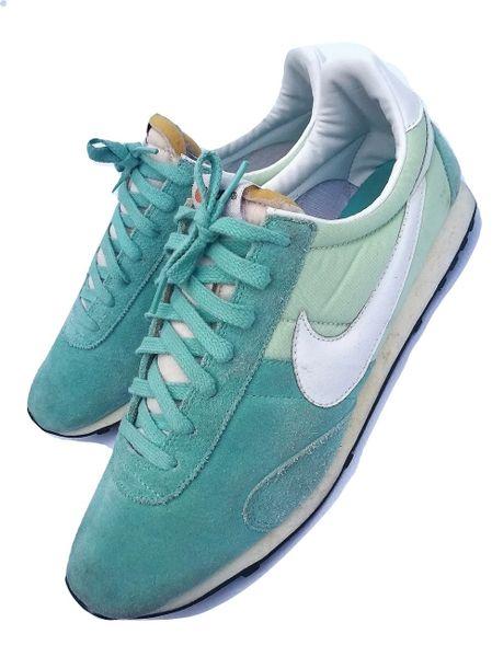 2011 Nike Montreal rare jade trainers UK 10