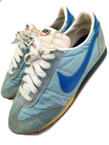 1982 nike road runner trainers, true vintage classics uk 4